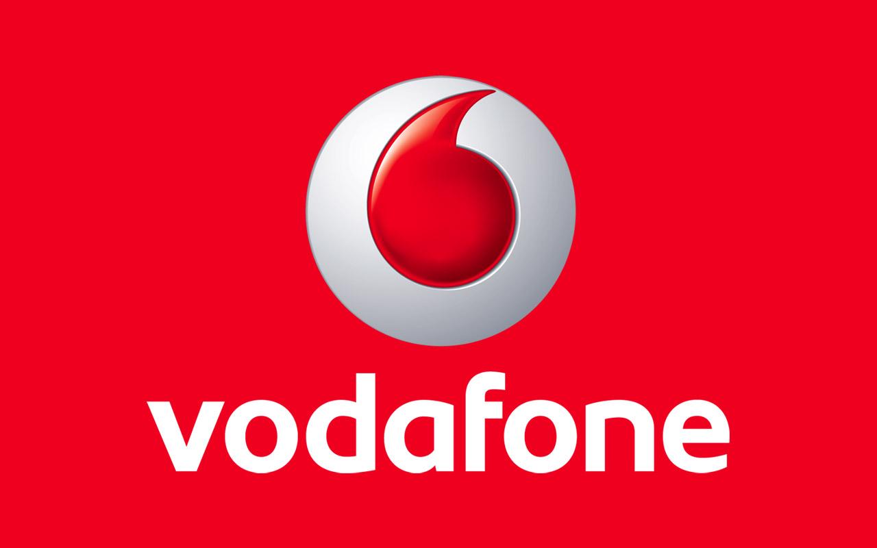Vodafone 20 euro