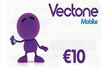 Vectone 10 euro