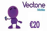 Vectone 20 euro