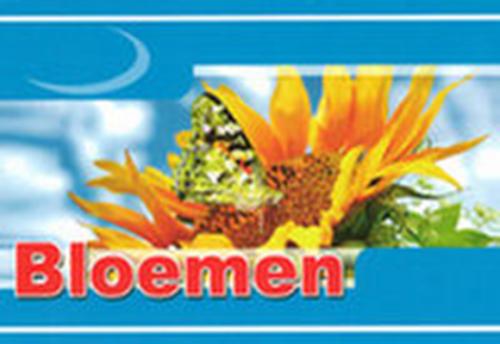 Bloemen 2,50